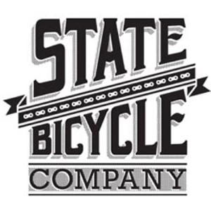 logo state bicycle Co